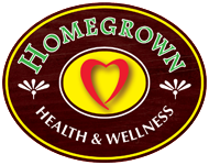 Homegrown Health and Wellness